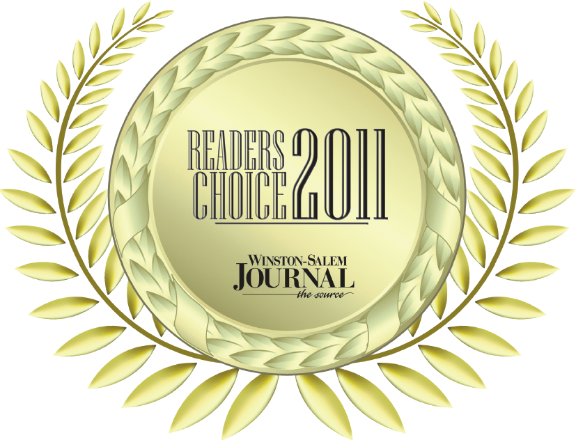 2011 Readers' Choice Award